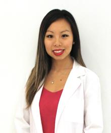 Rachel Vong, Naturopath