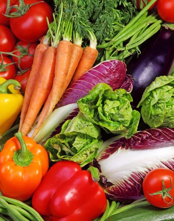 Top 3 HealthiestFoods