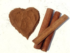 cinnamon benefits