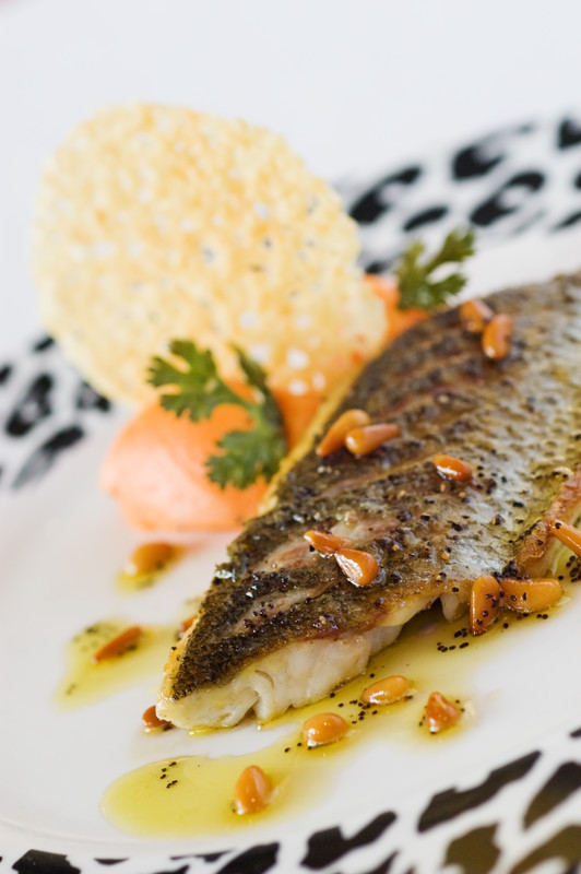 Fish for omega 3 fatty acids